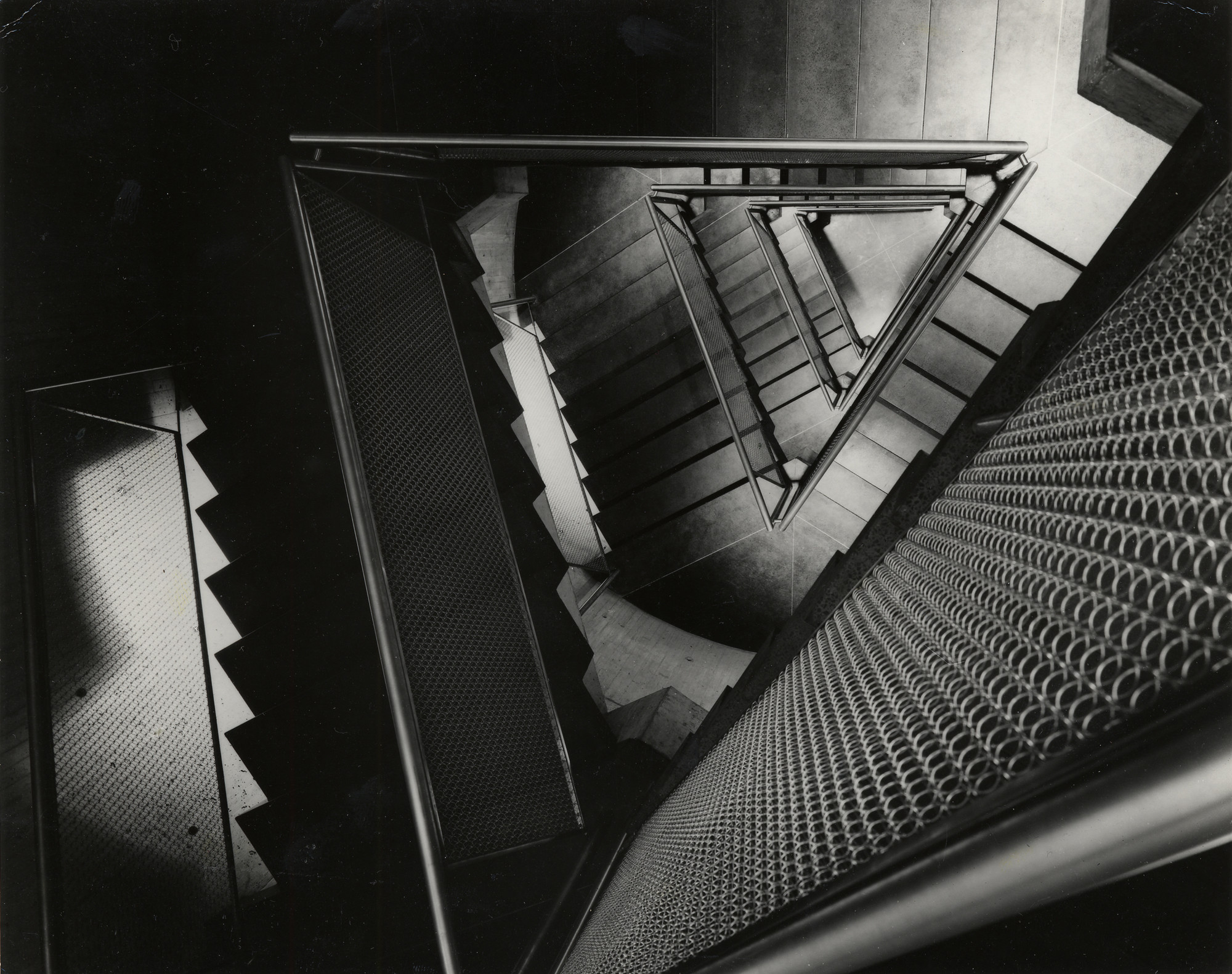 Shadow Gap Staircase Lighting: Light Matters: Louis Kahn And The Power Of Shadow