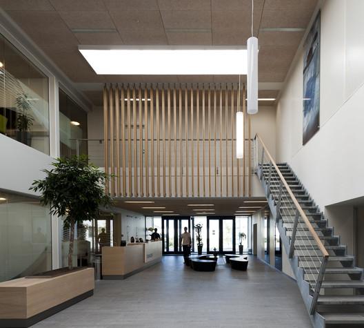 Vestas Technology R&D Centre by aarhus arkitekterne a/s