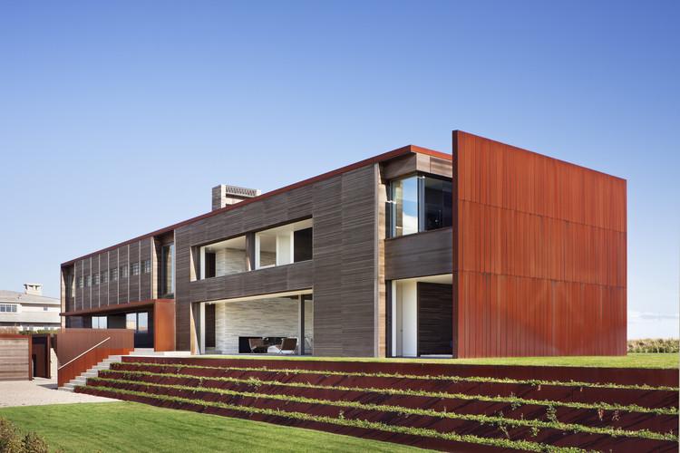 Sagaponack / Bates Masi Arquitectos, © Michael Moran