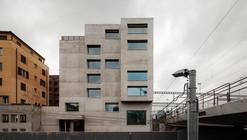 Housing Neufrankengasse / EM2N