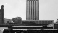 Architecture Classics: Torre SRE Tlatelolco / Pedro Ramírez Vázquez