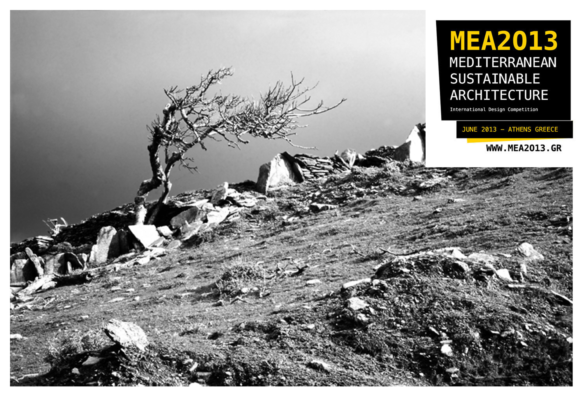 LAST CALL / Mediterranean Sustainable Architecture Awards 2013, Courtesy of MEA2013