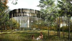 'Flying Saucer' Condominium Proposal / 5468796 Architecture