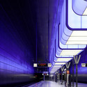 HafenCity University Subway