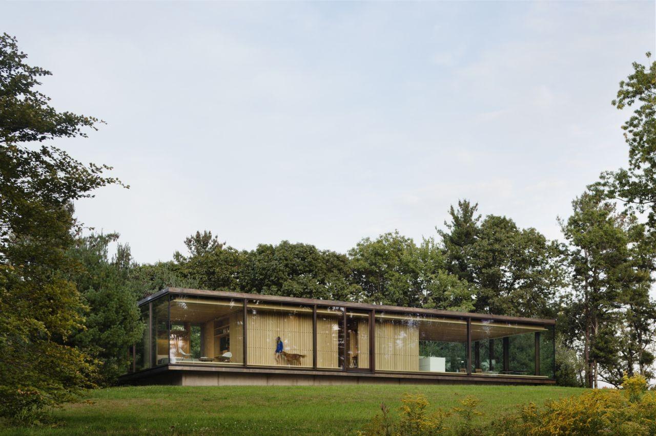 LM Guest House / Desai Chia Architecture, © Paul Warchol