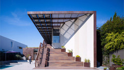 AIA Selects the 2013 COTE Top Ten Green Projects