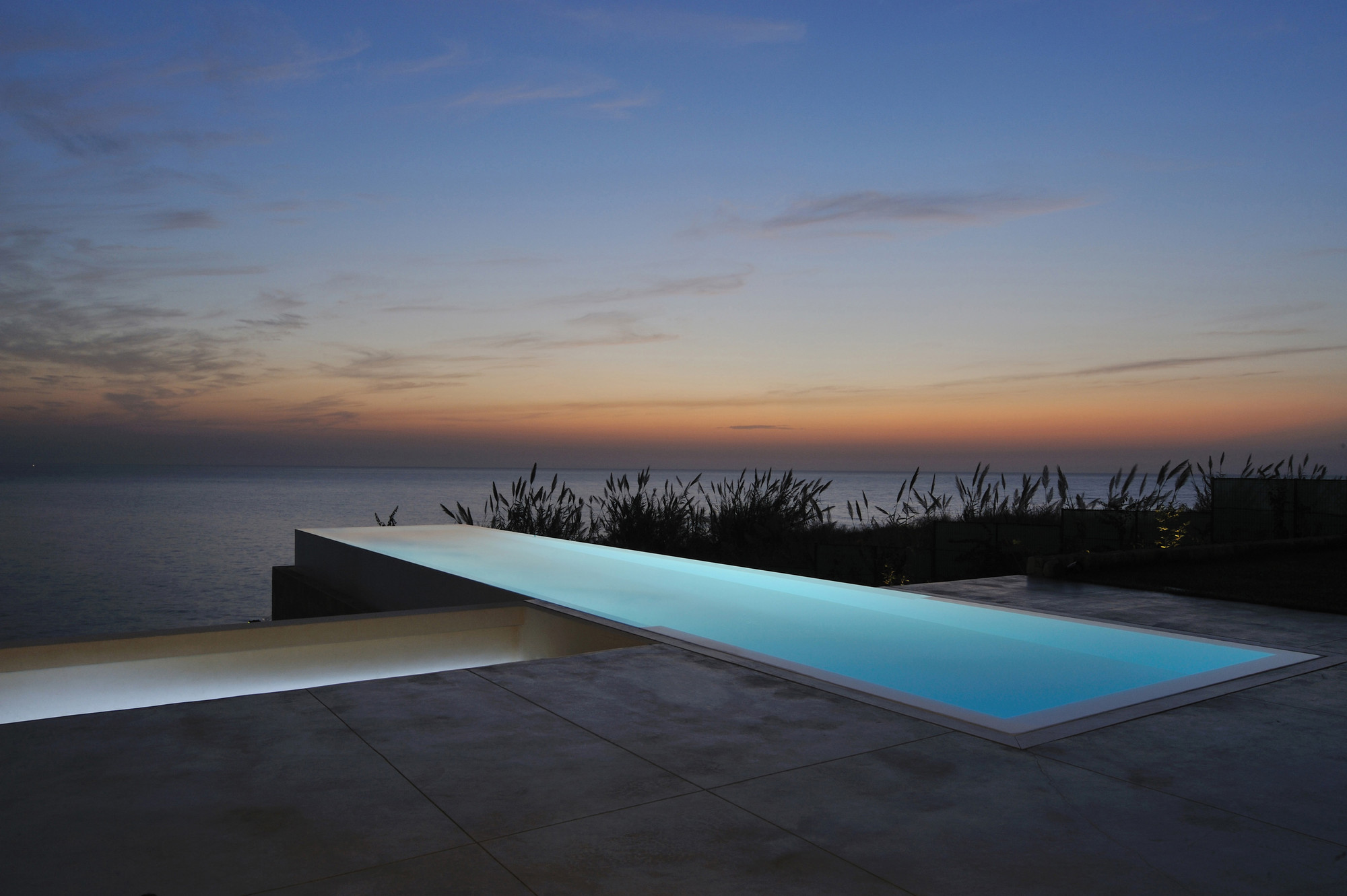 Gallery of fidar beach house raed abillama architects 10 for Alarme piscine home beach