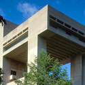 Herbert F. Johnson Museum of Art, Cornell University. Image Courtesy of Cornell University