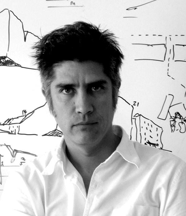 Alejandro Aravena el Pritzker 2016