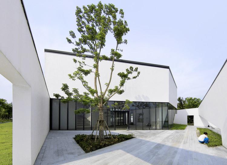 Cortesía de Scenic Architecture