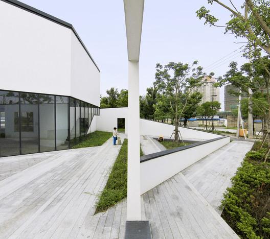 Courtesy of Scenic Architecture