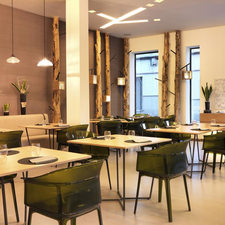 Restaurant Joan Marc / Marga Rotger, Cortesía de Marga Rotger