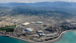 Another Round of Human Rights Violations for the Sake of the Olympic Games: Sochi 2014