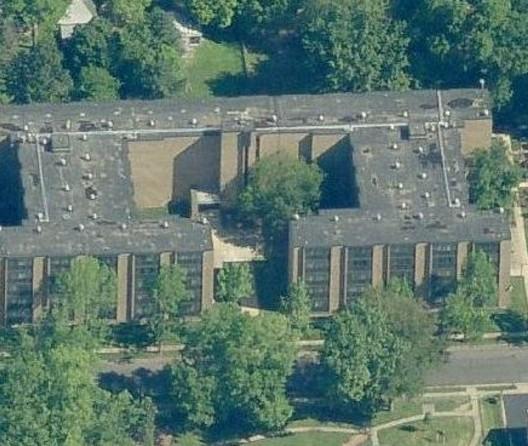 Pinewood Hall | Roselle, NJ / Gregory Sherman