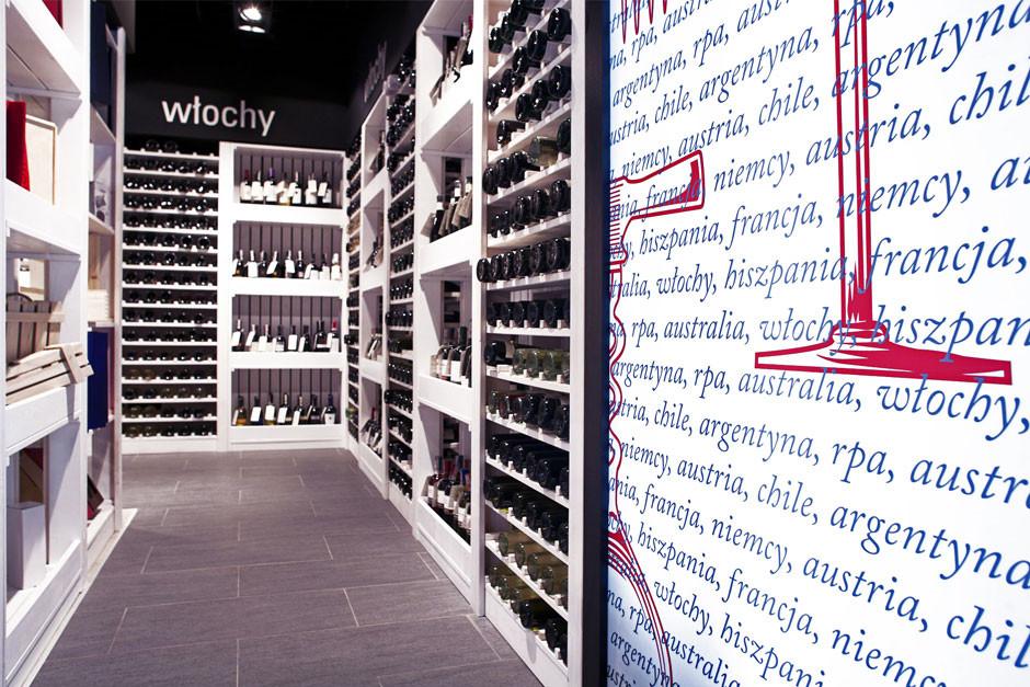 Fiesta Del Vino Wine Bar / mode:lina architekci