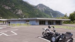 Motorway Control Centre / meier + associés architectes