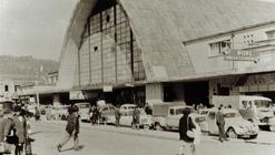 Clásicos de Arquitectura: Mercado Central de Concepción  / Tibor Winer & Ricardo Muller