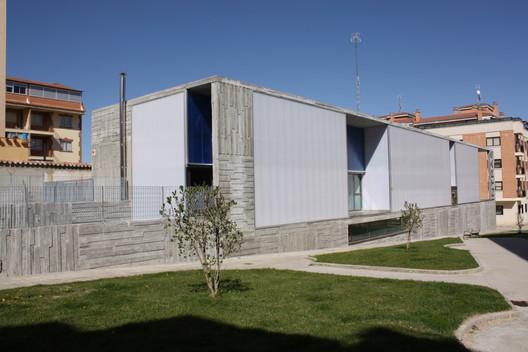 Courtesy of Amas4arquitectura