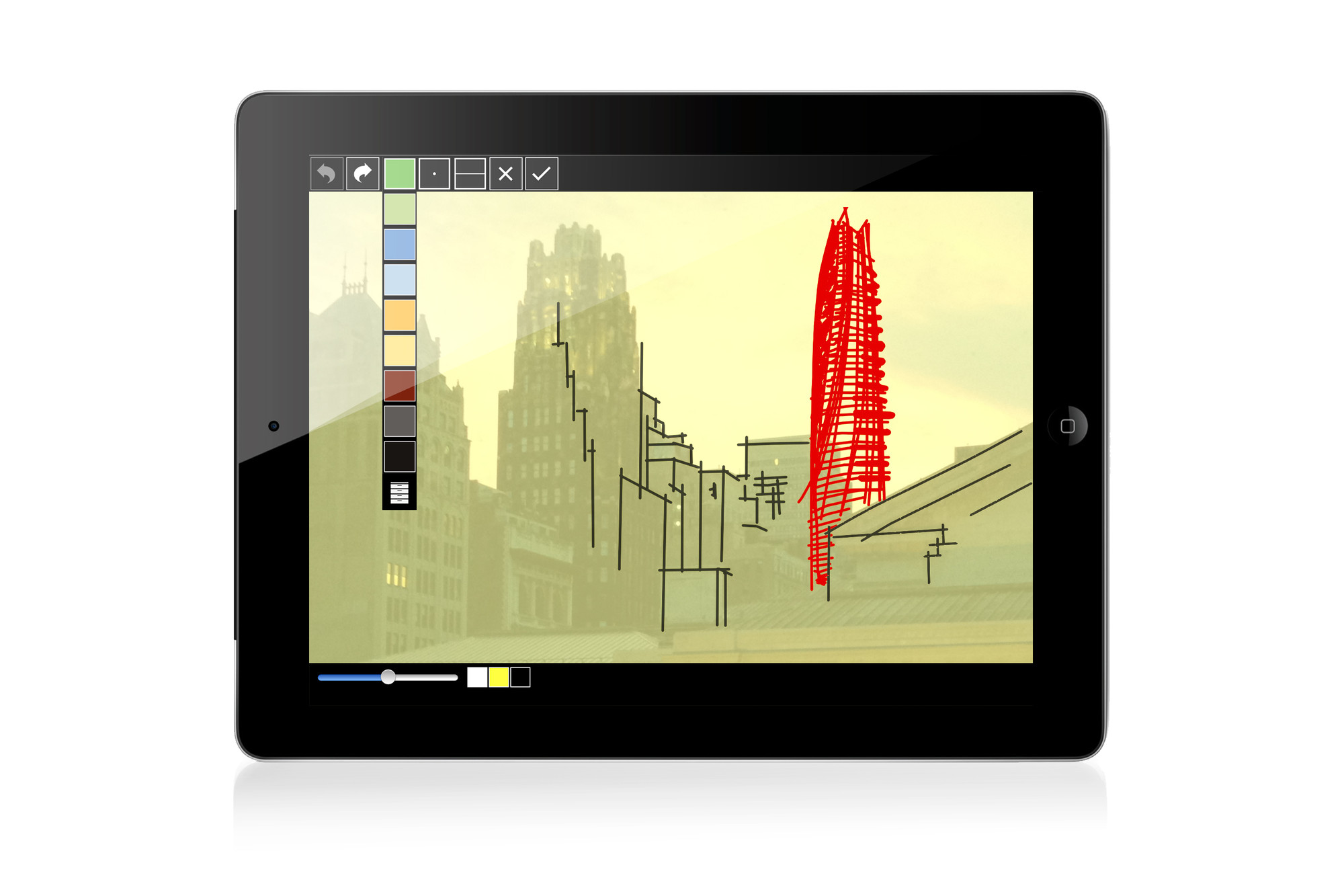 ArchDaily App Guide: Morpholio 2.0, Courtesy of Morpholio