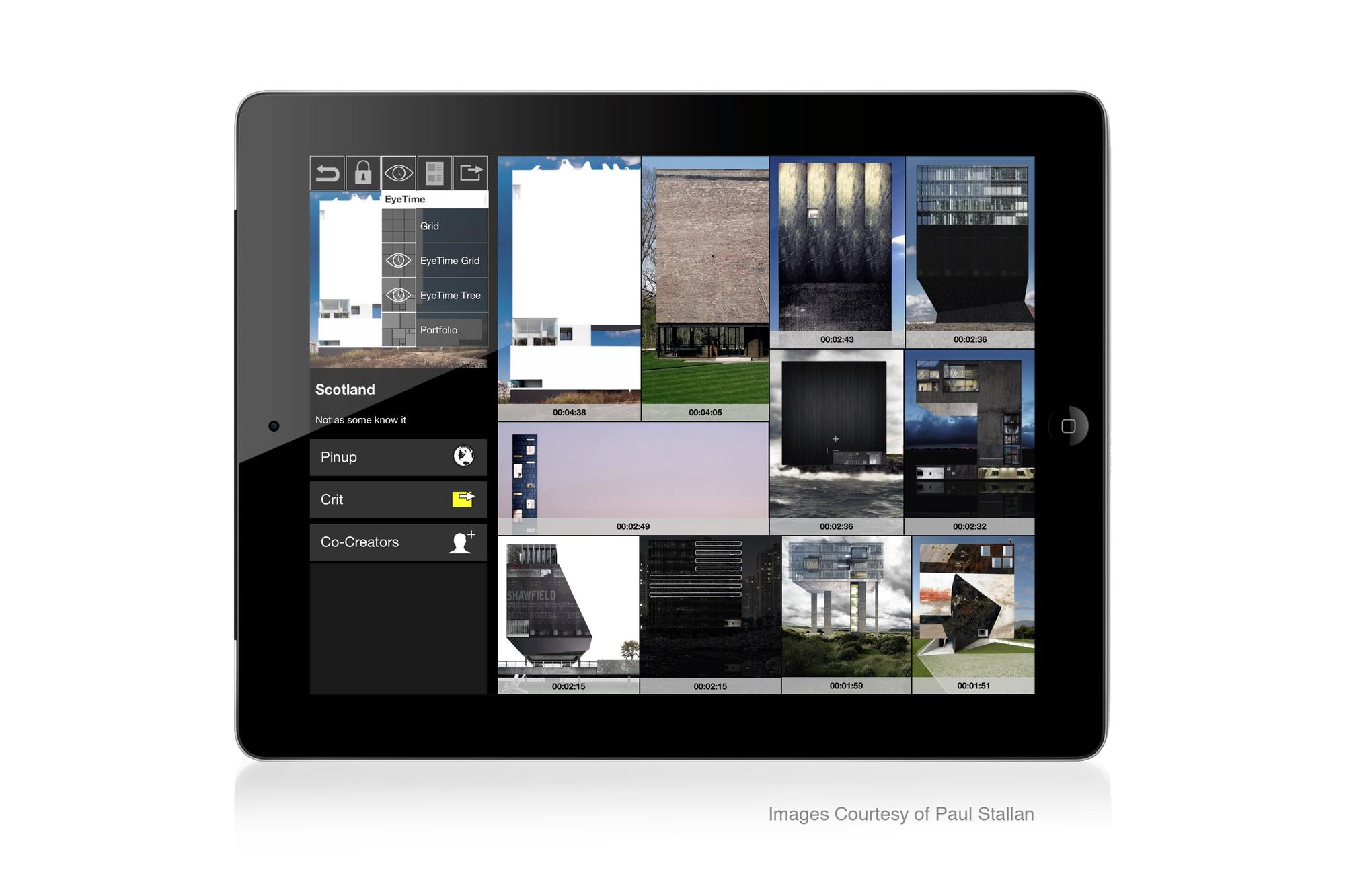 Galer a de aplicaciones para arquitectos morpholio 2 0 17 for Aplicaciones para arquitectos
