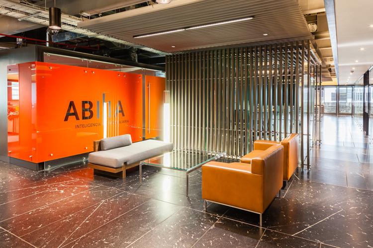 Corporativo Abilia / Bernardi + Peschard Arquitectura, © Rafael Gamo