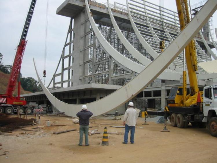 Cortesía de HS Arquitetos