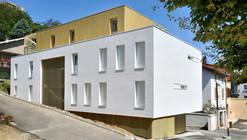 Social Bling-Bling / Y. Architectes