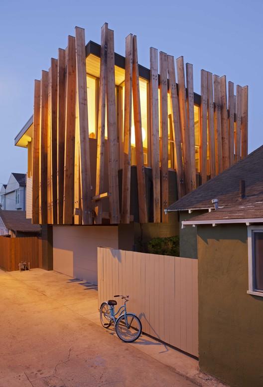 Smith-Clementi Residence / Rios Clementi Hale Studios, © Undine Pröhl