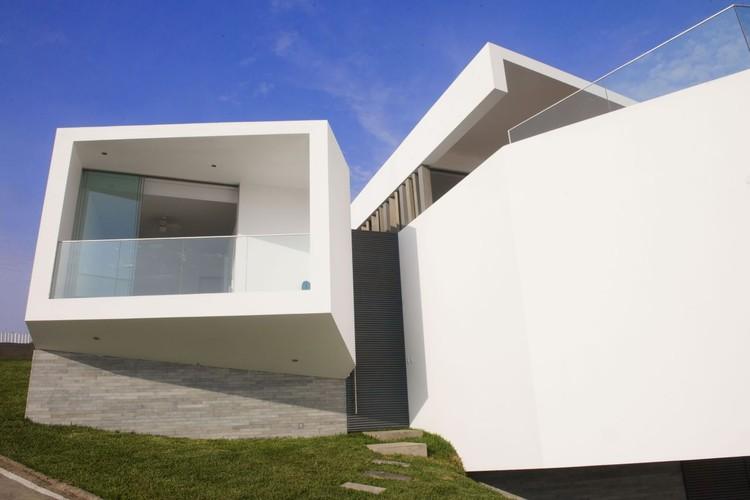 Courtesy of Vertice Arquitectos