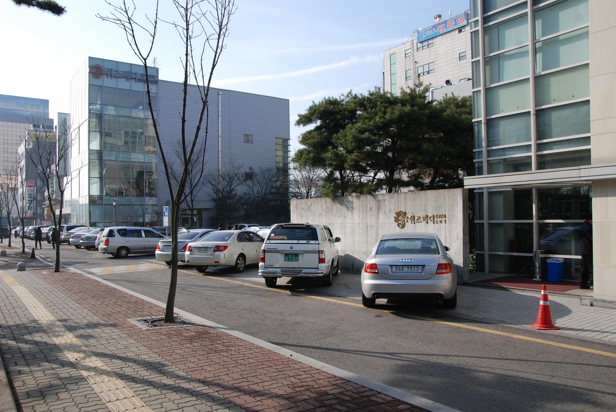 Shesmedi Hospital / Yeonghwan Lim + Sunhyun Kim