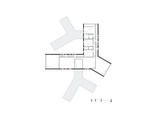 Unit A First Floor Plan