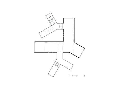 Unit A Ground Floor Plan