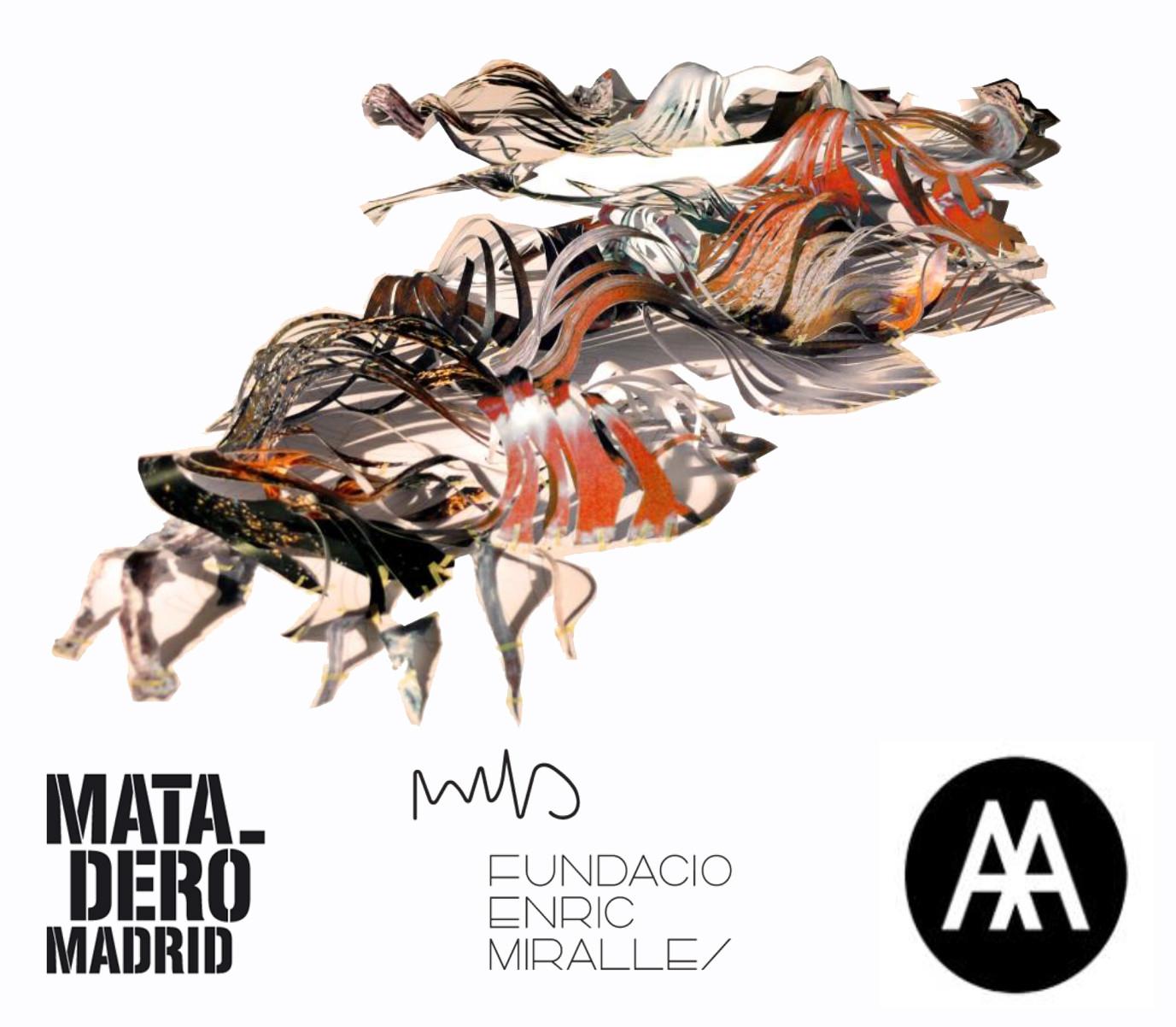 Workshop Crear_Diseñar_Construir / Un picnic urbano en Matadero Madrid