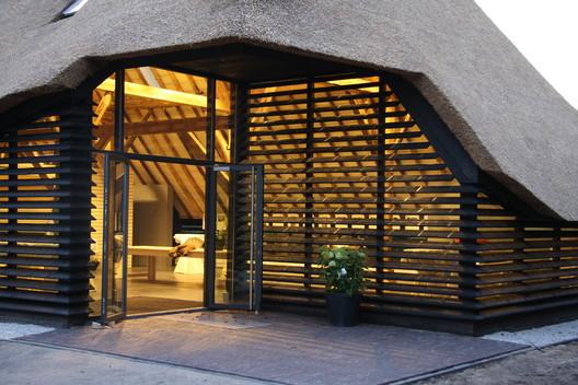 Courtesy of arend groenewegen architect