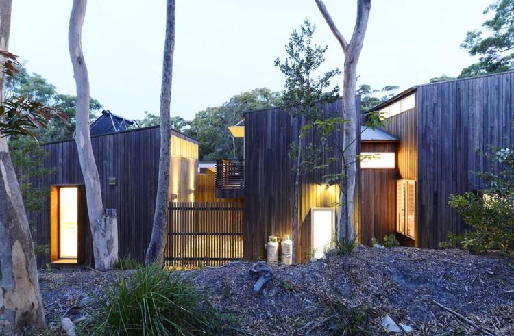 Cortesía de Bourne Blue Architecture