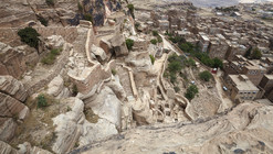 Thula Fort Restoration / Abdullah Al-Hadrami