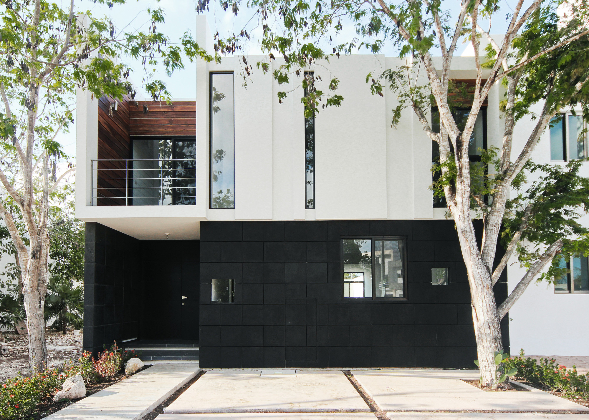 Casa W39  / Warm Architects, © Zaruhy Sangochian