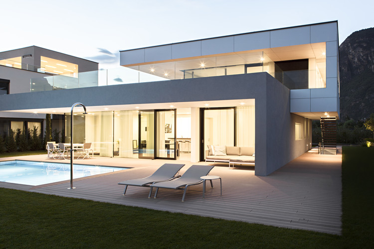 Vivienda M2 / monovolume architecture + design, © M&H Photostudio