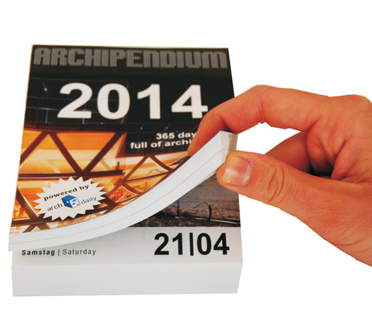 Archipendium 2014 Call for Submissions ends May 31