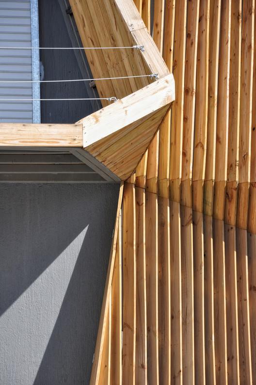 Cortesía de SHINE Architecture