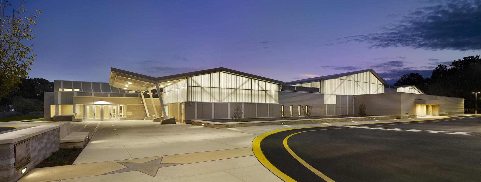 architecture school admission essay