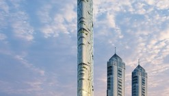 Adrian Smith and Gordon Gill Architecture Unveils Proposal for Mumbai's Tallest Tower