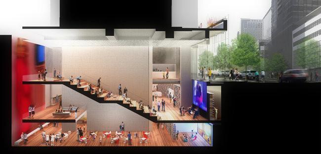 TEN Arquitectos recibe premio de la 2013 AIA NY Design, Project Merit , Courtesy of TEN Arquitectos