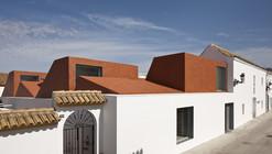 Escuela de Hostelería en Antiguo Matadero / Sol89