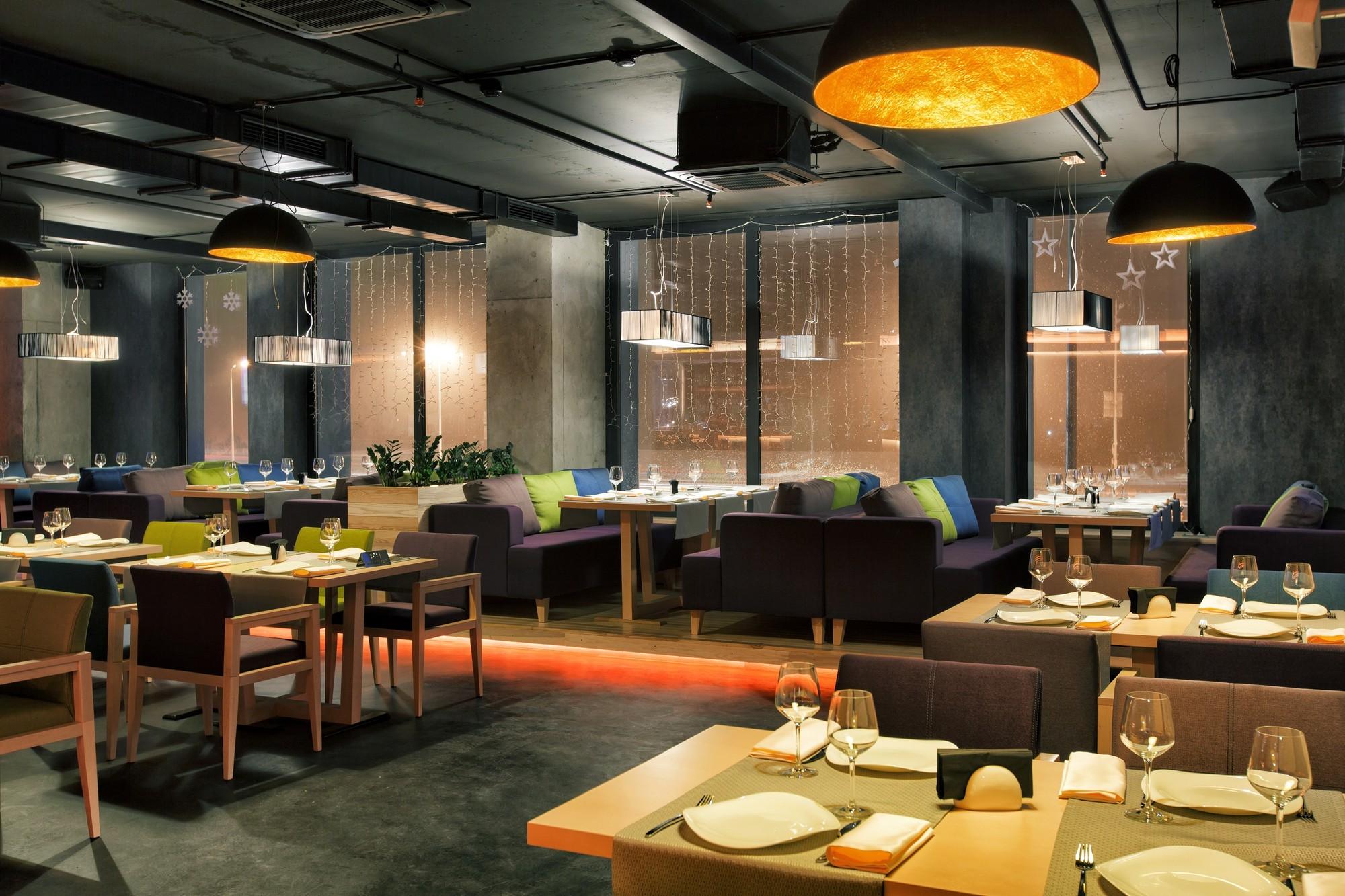 Eco Friendly Restaurants Uk