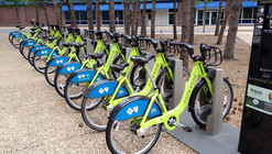 The Bike-Sharing Takeover