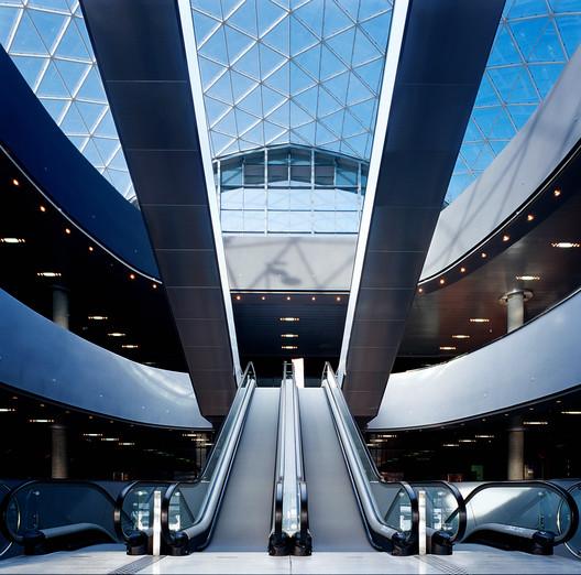 Courtesy of Tomás Llavador  Arquitectos+Ingenieros