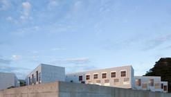 Albergue em Kyonan / Yasutaka Yoshimura Architects