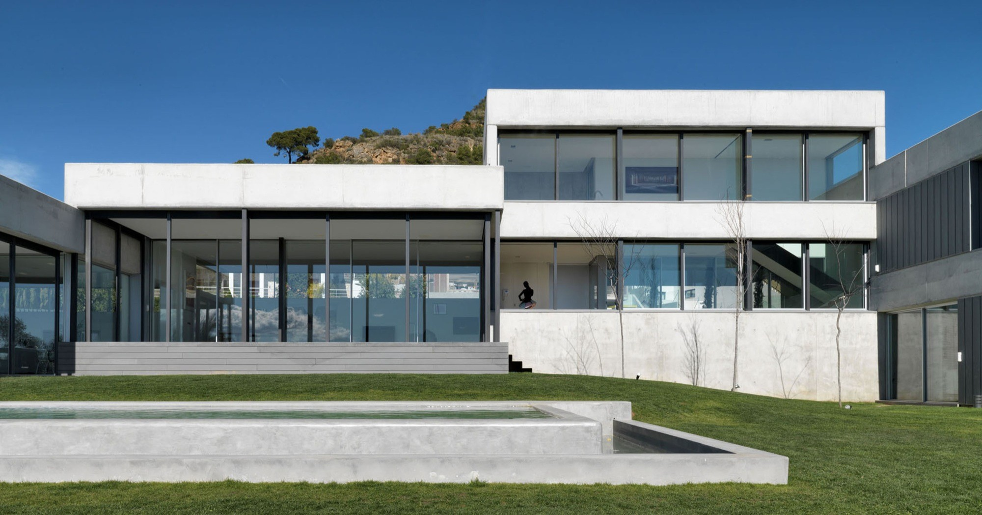 The Me Too House / LADAA
