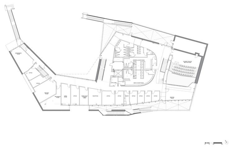 Floor 04 Plan